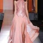 colección otoño 2012 Atelier Versace