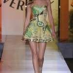 colección otoño 2012 atelier versace 7