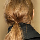 tomboy ponytail t