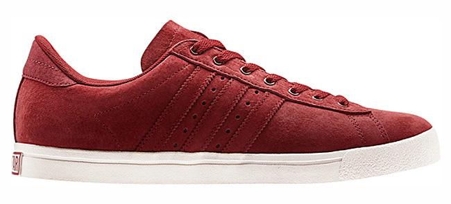 Adidas Originals Wine