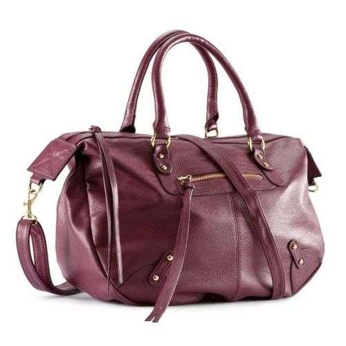 Tendencias en bolsos para el Otoño 2012