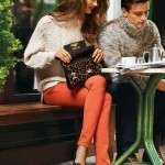 moda otoño invierno 2012 2013 michael kors 2