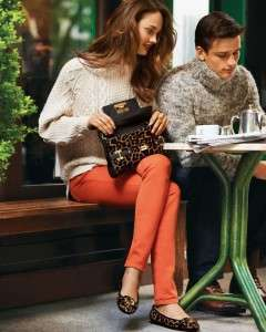 moda otoño invierno 2012  2013 michael kors (2)