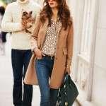 moda otoño invierno 2012 2013 michael kors 6