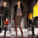moda tom ford otoño invierno 2012 2013