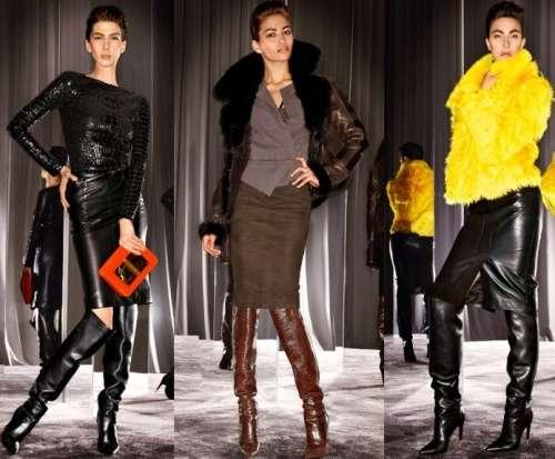 93d553c17 Tom Ford otoño invierno 2012 2013 - Estás de Moda  Revista de moda ...