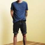 ropa para hombre de wrangler 4