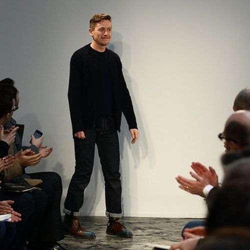 Alexander McQueen elije a Alistair Carr como nuevo diseñador