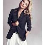 Mango FW 2012 Kate Moss 6