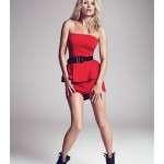 Mango FW 2012 Kate Moss 9
