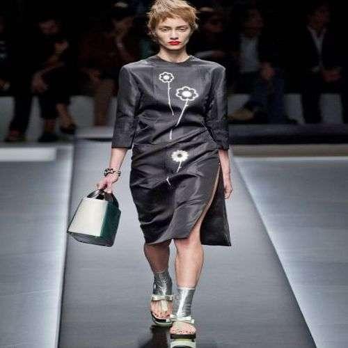 Colección de Prada inspirada en la cultura japonesa