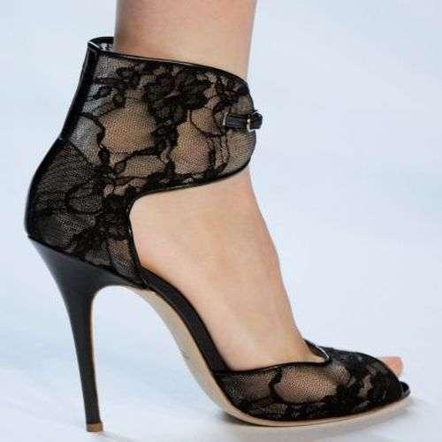 Tendencias en calzado para el 2013
