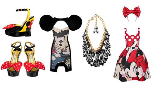Diseños Minnie