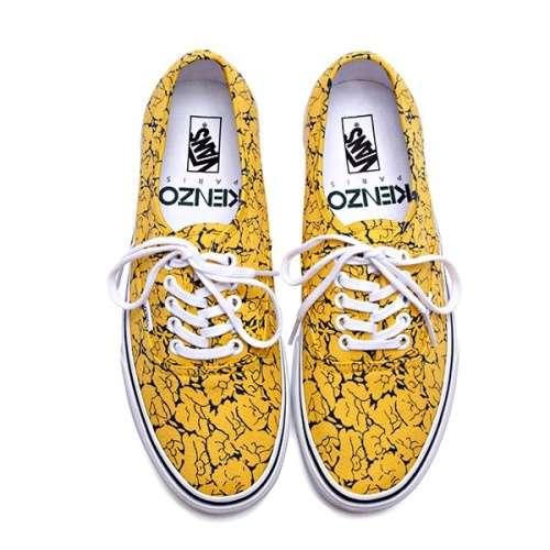 zapatillas moda hombre vans