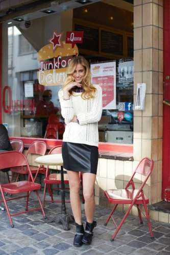 lookbook otoño invierno 2012 2013 pimkie
