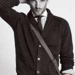 moda hombre he by mango 9