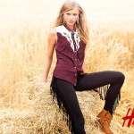 ropa juvenil hM 2