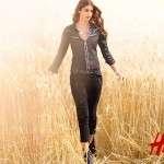 ropa juvenil hM 5