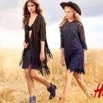 ropa juvenil hM 6