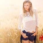 ropa juvenil hM 7
