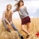 ropa juvenil hM 8