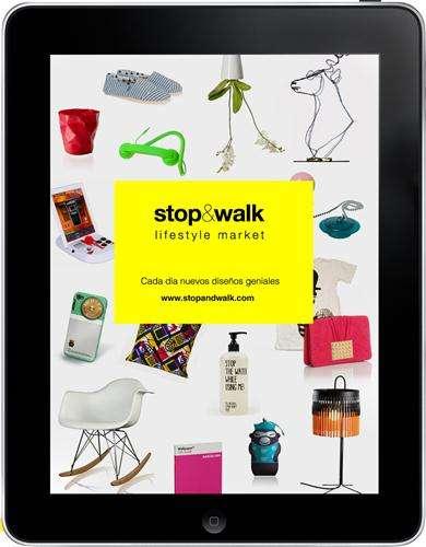 stopandwalk