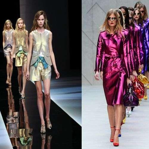 Principales tendencias para la primavera verano 2013