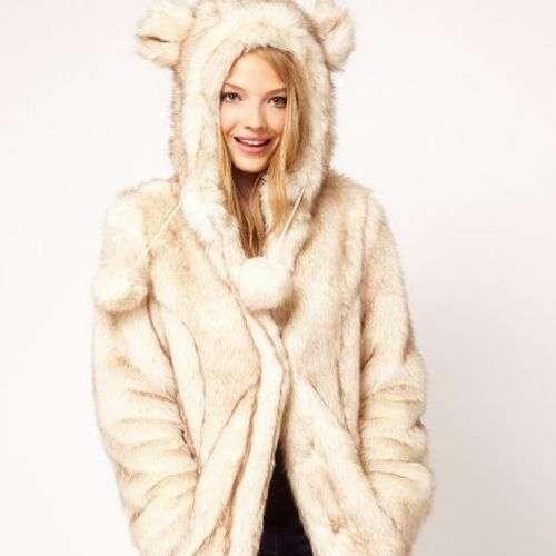 Detalles de animales como tendencia para el invierno 2012