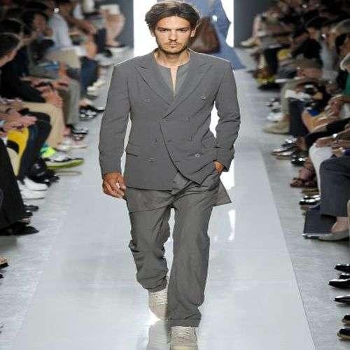 Moda para Hombre de Bottega Veneta 2013