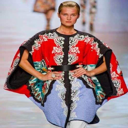 Tendencias para la primavera/verano 2013: siluetas y estilos