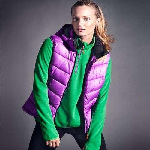 H&M y su colección deportiva para el invierno 2013