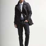 moda hombre moschino