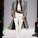 moda mujer 2013 balmain 10