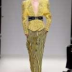 moda mujer 2013 balmain 11