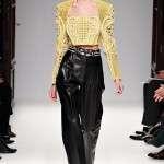 moda mujer 2013 balmain 12