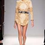 moda mujer 2013 balmain 15