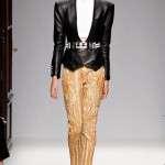 moda mujer 2013 balmain 16