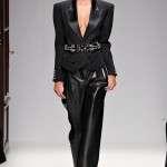 moda mujer 2013 balmain 19