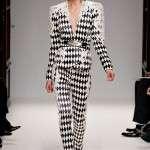 moda mujer 2013 balmain 4