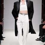 moda mujer 2013 balmain 6
