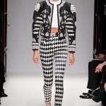 moda mujer 2013 balmain 7