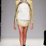 moda mujer 2013 balmain 8