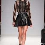moda mujer 2013 balmain 9