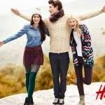 ropa juvenil H&M