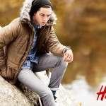 ropa juvenil HM divided 5