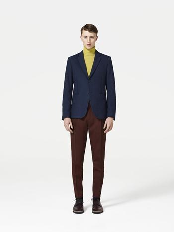 Moda de COS otoño/invierno 2012/2013