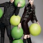Karlie Kloss Sean OPry for Neiman Marcus 000