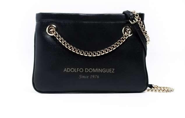 Adolfo Dominguez y sus nuevos bolsos ecológicos