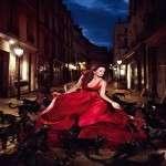 Penélope Cruz para el Calendario Campari 2013 Enero