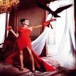 Penélope Cruz para el Calendario Campari 2013 Julio